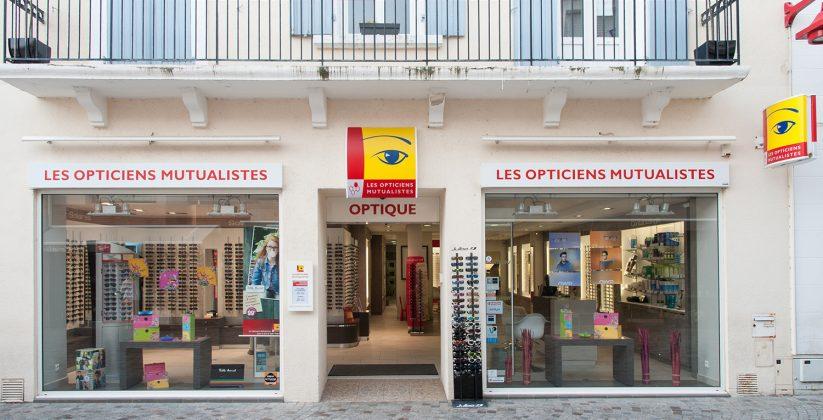 f3d1c91c9c5d2 Les Opticiens Mutualistes. Description  Localisation  Promotions    Actualités. Previous  Next